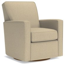 Midtown Premier Swivel Glider