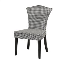 Carter Crown Side Chair