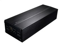 Compact Class FD 4-Channel Amplifier