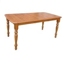 T.E.I. 5 pc. Laminated Table Set