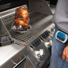 PRO Wireless Digital Thermometer