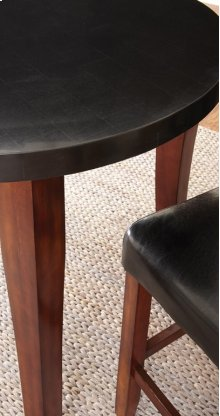 """Granite Bello Counter Table 40"""" Round, (36""""H)"""