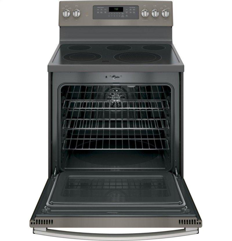 JB750EJES in Slate by GE Appliances in New Paltz, NY - GE