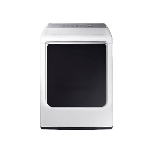 DV8650 7.4 cu. ft. Electric Dryer with Integrated Controls