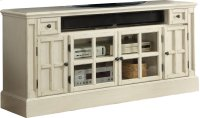 """62"""" TV Console With Power Center Product Image"""