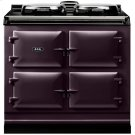 Aubergine AGA Dual Control 3-Oven All Electric Product Image