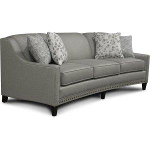 England Furniture Meredith Sofa With Nails 7j05n