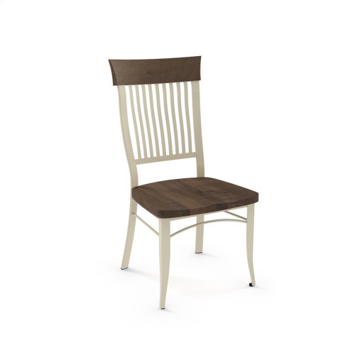 Annabelle Chair (distressed Wood)