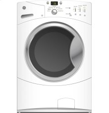 GE® ENERGY STAR® 3.5 DOE Cu. Ft. Capacity Frontload Washer