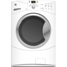 GE® ENERGY STAR® 3.5 DOE Cu. Ft. Capacity Frontload Washer