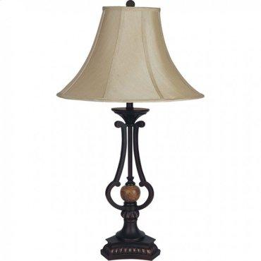 Zali Table Lamp (2/box)