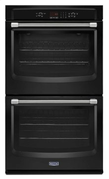 30-inch Wide Double Wall Oven with Precision Cooking™ System - 10.0 cu. ft.