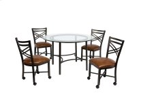 Santa Fe Dining Set Product Image