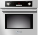 "Stainless Steel 24"" Electric 110 Volt Oven Product Image"