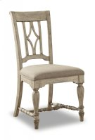 Plymouth Upholstered Dining Chair Product Image