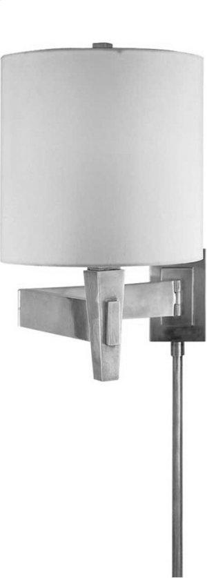 Visual Comfort PT2000BZ-S Studio Architects 22 inch 100 watt Bronze Swing-Arm Wall Light