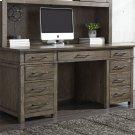Desk/Credenza Base - Left Product Image