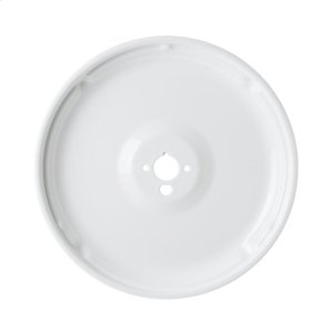 GEGas range white porcelain small burner bowl
