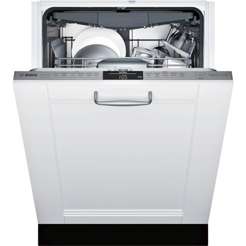 24' Panel Ready Dishwasher 800 Series