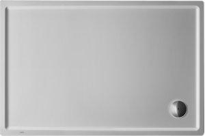White Starck Tubs/shower Trays Shower Tray