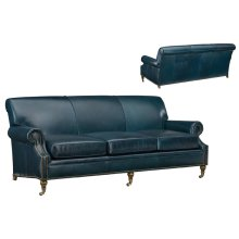 Springhouse Sofa (Greenbrier Lifestyle Collection)