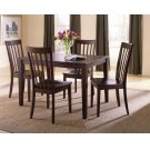 5 piece Dinette Product Image