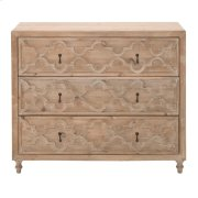 Clover Entry Cabinet Product Image