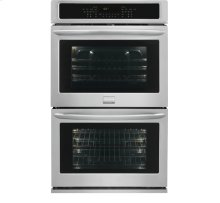 Frigidaire Gallery 30'' Double Electric Wall Oven-SPECIAL OPEN BOX/RETURN CLEARANCE ONE ONLY # 642883