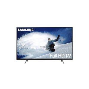 "Samsung Electronics43"" Class J5202 LED TV"