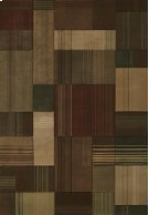 Contours Transition Toffee Rugs Product Image