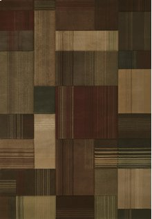 Contours Transition Toffee Rugs