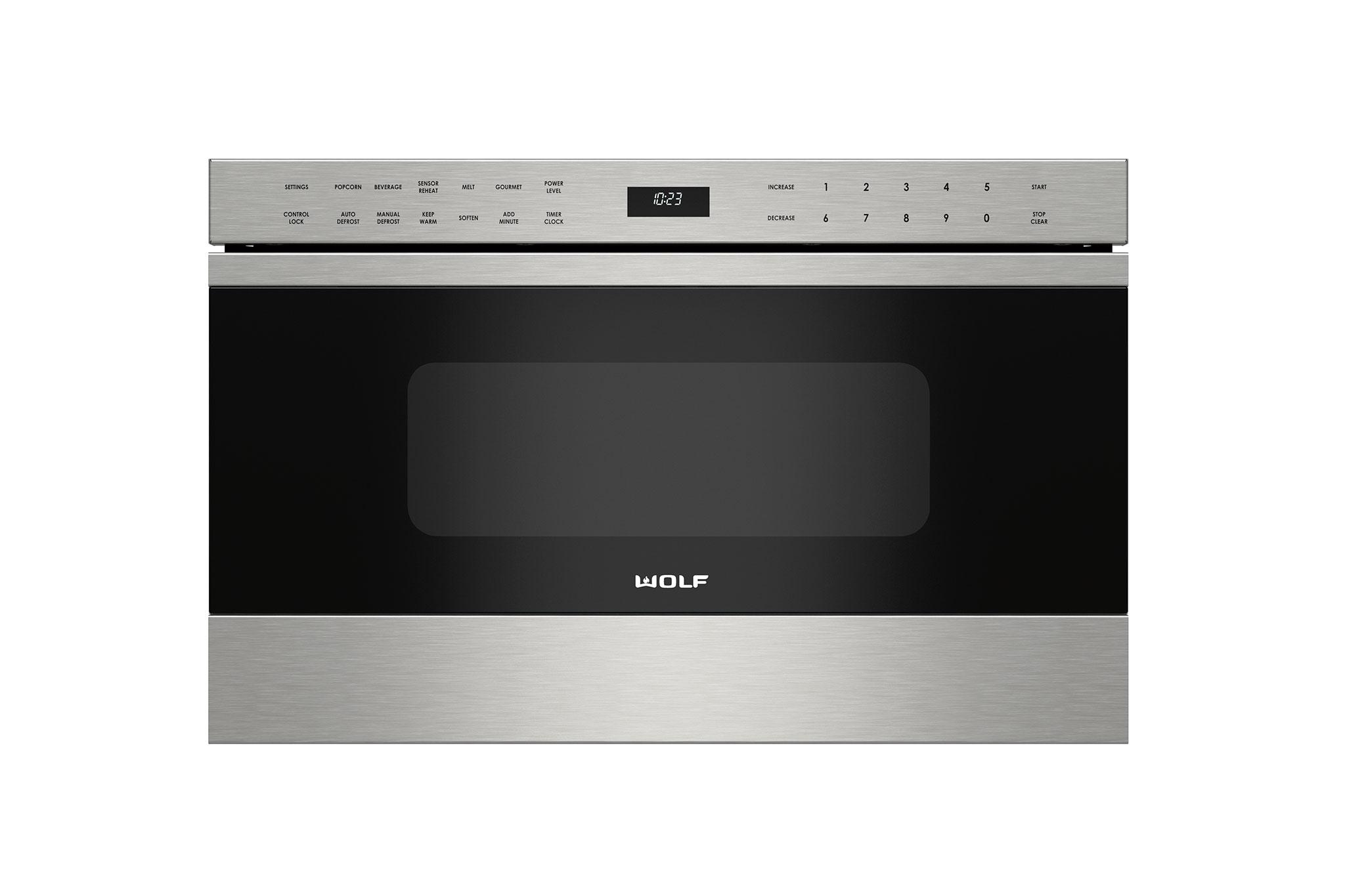 Wolf Model Md24tes Caplan S Appliances Toronto