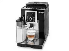 The De'Longhi Compact Magnifica S Smart Cappuccino Espresso Maker 23260SB