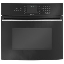 """27"""" Electric Single Built-In Oven"""