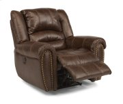 Downtown Fabric Power Recliner Product Image