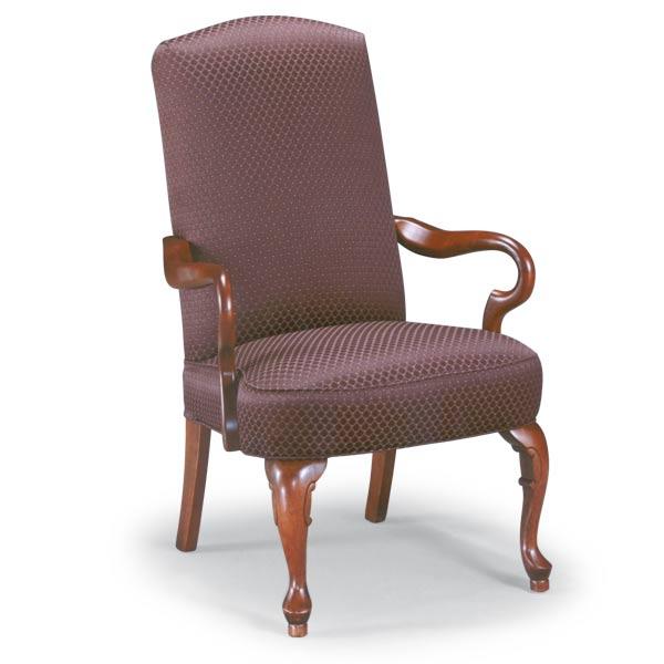 MARGO Accent Chair Hidden