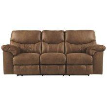 Bocberg Reclining Sofa