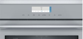 """30"""" Masterpiece™ Series Single Built-In Oven ME301WS"""