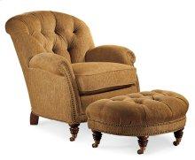 Drew Chair - 33.5 L X 39.5 D X 33.5 H