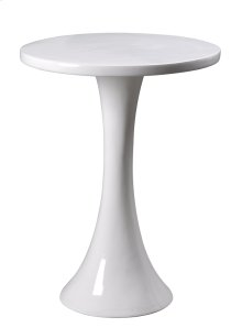 Snowbird - Accent Table