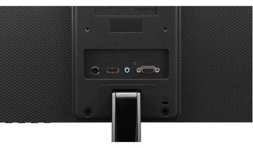 "24"" Class Full HD LED Monitor (23.6"" Diagonal)"