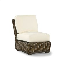 South Hampton Armless Lounge Chair