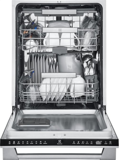 Electrolux ICON® 24'' Built-In Dishwasher with Perfect Dry System, Scratch & Dent