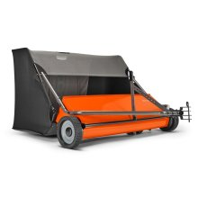 "50"" Lawn Sweeper"