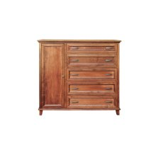 Livingston Gentleman's Chest