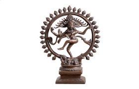 Shiva Nataraj Table Top Sculpture