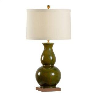 Gourd Lamp