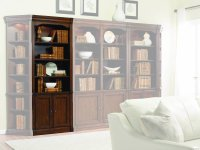 """Cherry Creek 32"""" Wall Storage Cabinet Product Image"""