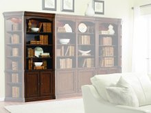 "Cherry Creek 32"" Wall Storage Cabinet"