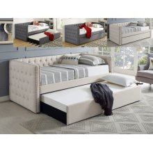 Trina Daybed Ivory